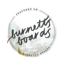 Burnett's Boards Badge