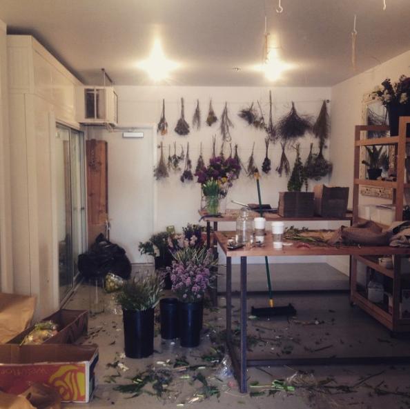 Vancouver Florist Studio
