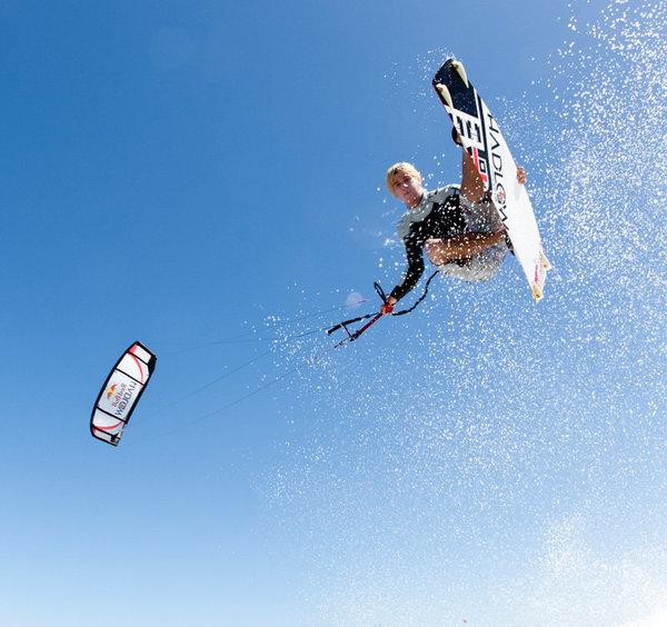 Hadlow Pro kitesurfing kite Ebay