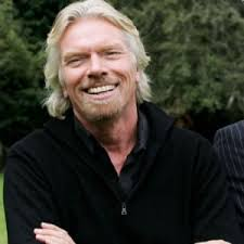 Endorsed By Richard Branson