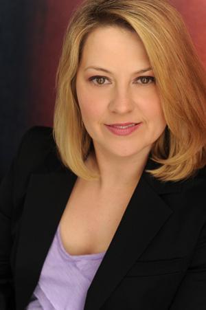 Kristi Lawrence, PR & Marketing Professional