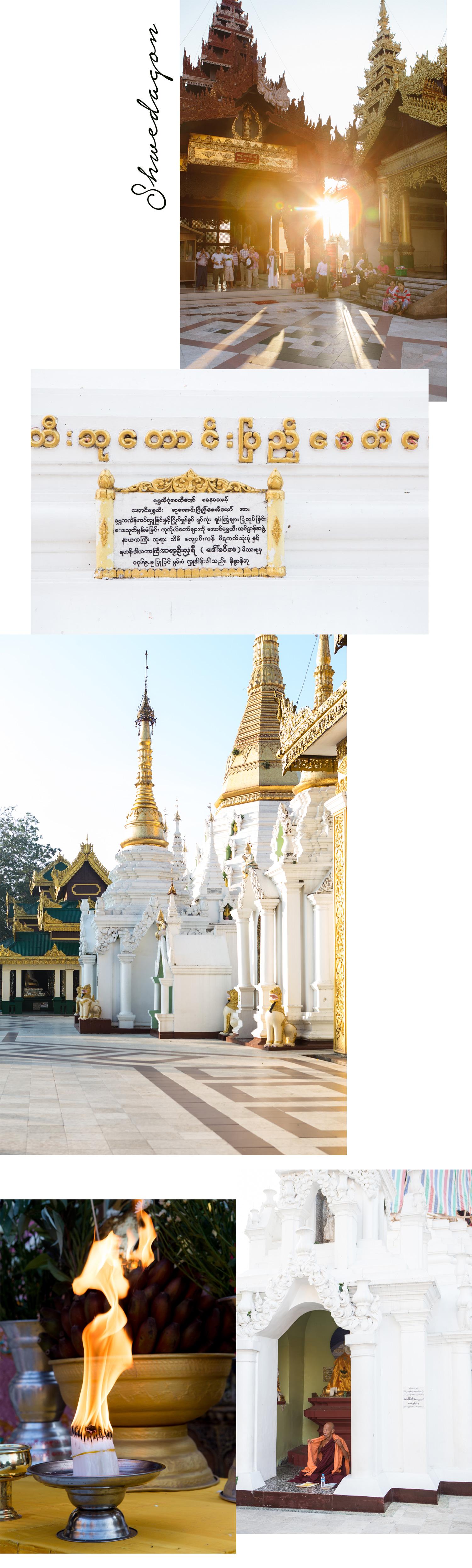 Shwedagon_sunflare_monk_offering