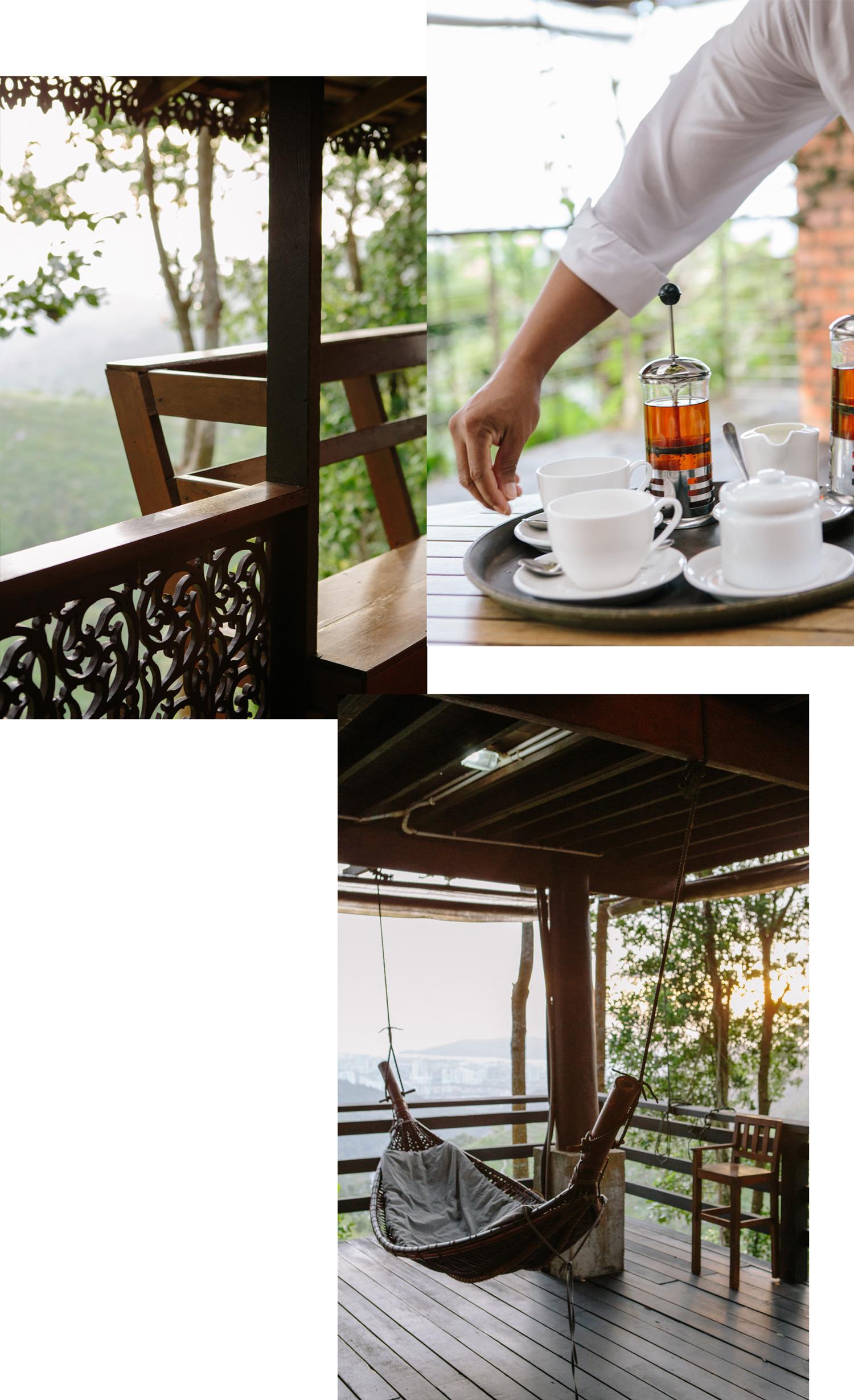 malihom-balcony-breakfast-hammock-tea