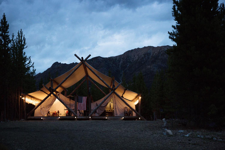 Good night and sweet dreams, Montana.
