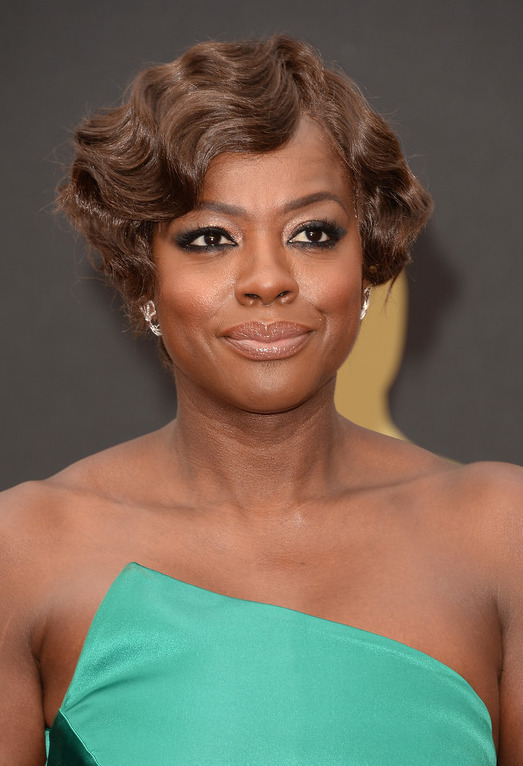 Viola Davis Oscar 2014