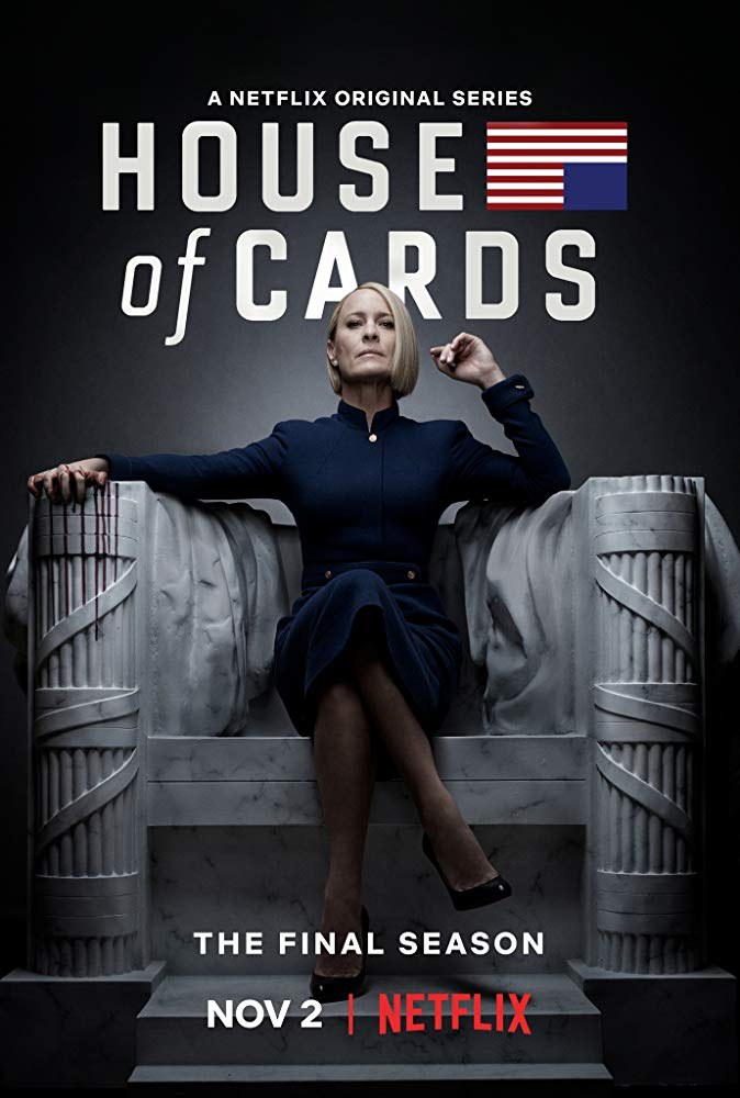 House of Cards (TV Series 2018)