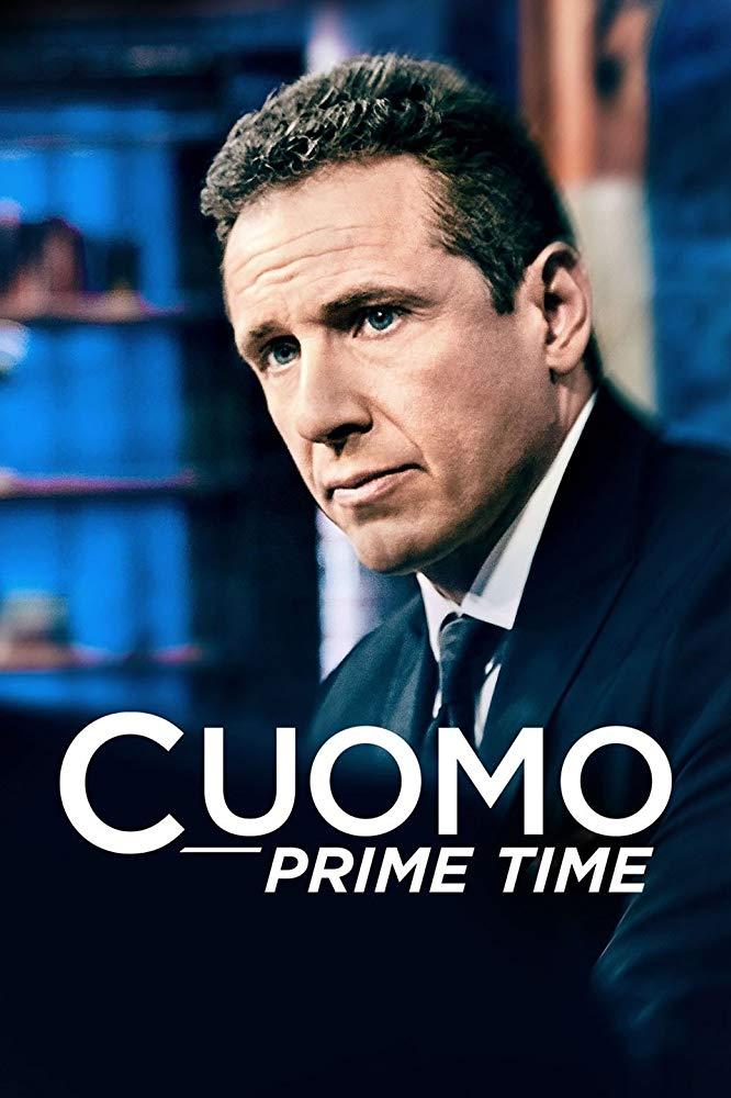 Cuomo Prime Time (TV Series 2017-)