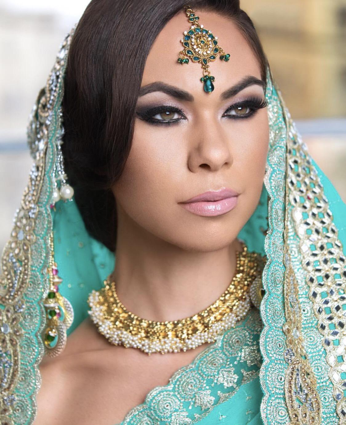 San Francisco Makeup Artist