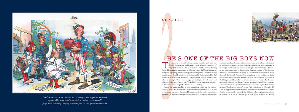 Chapter page