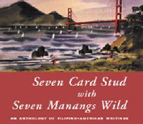 Seven Card Stud with Seven Manangs Wild