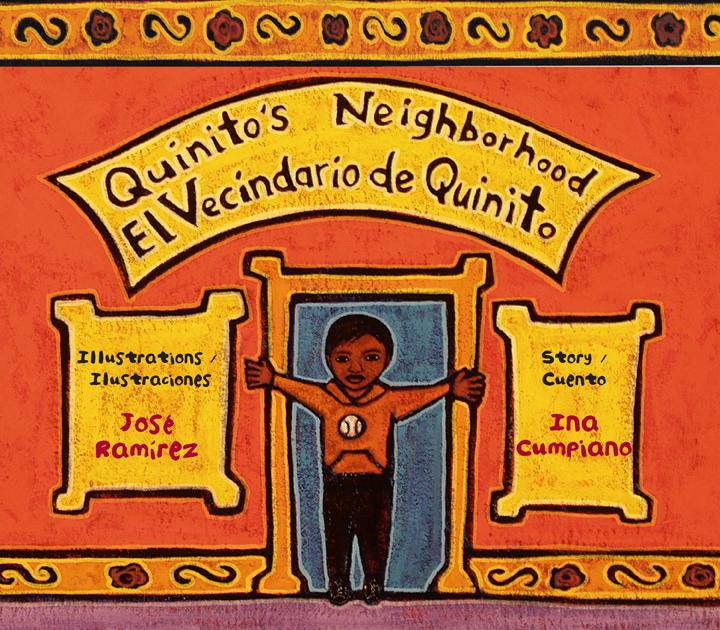 Quinito's Neighborhood