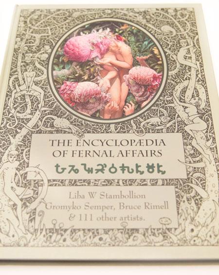 The Encyclopedia of Fernal Affairs