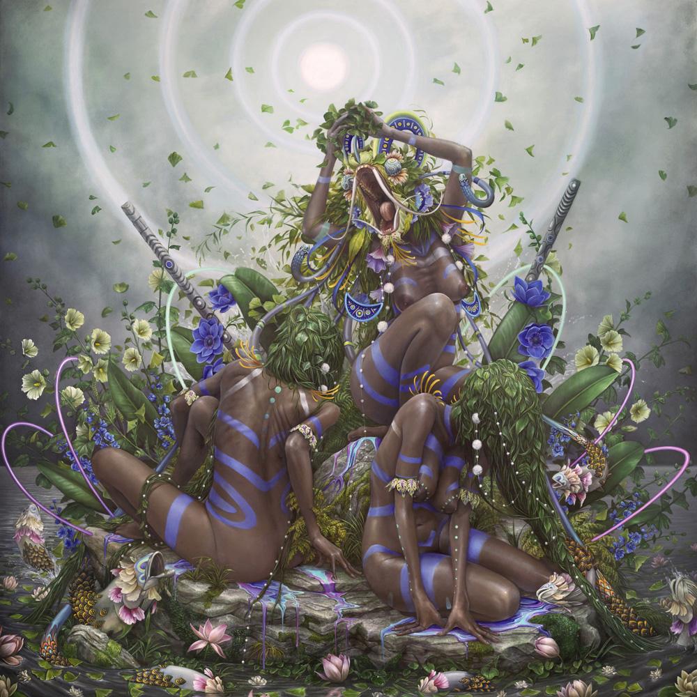 Birth of the Earthsea