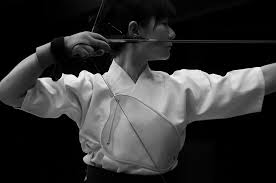 Kyudo — Bun Bu Ryo Do - The USQ Martial Arts Club