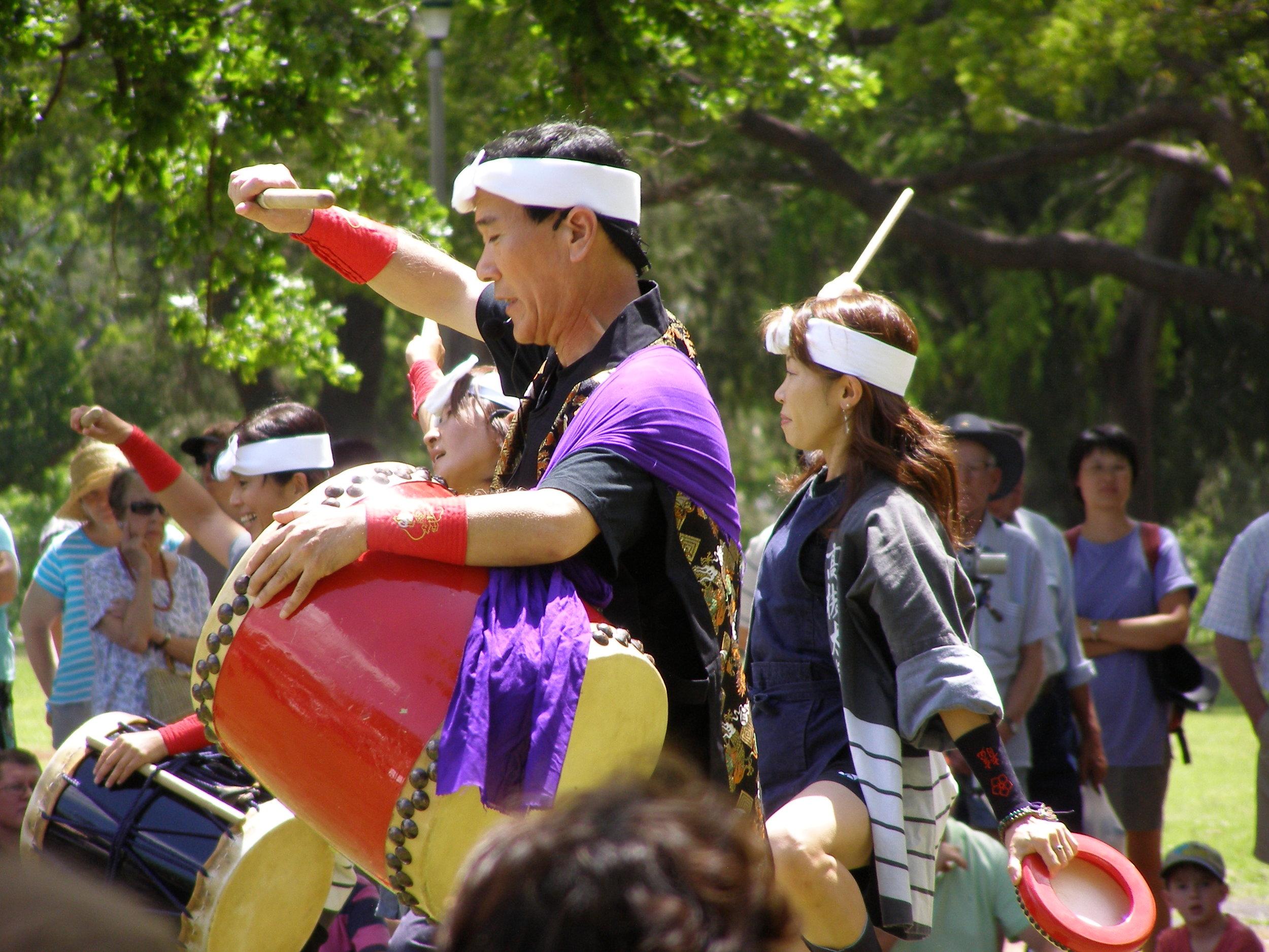 Takatsuki Drummers
