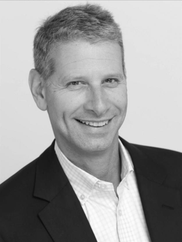 Reltio CFO Jeffrey Schlesinger