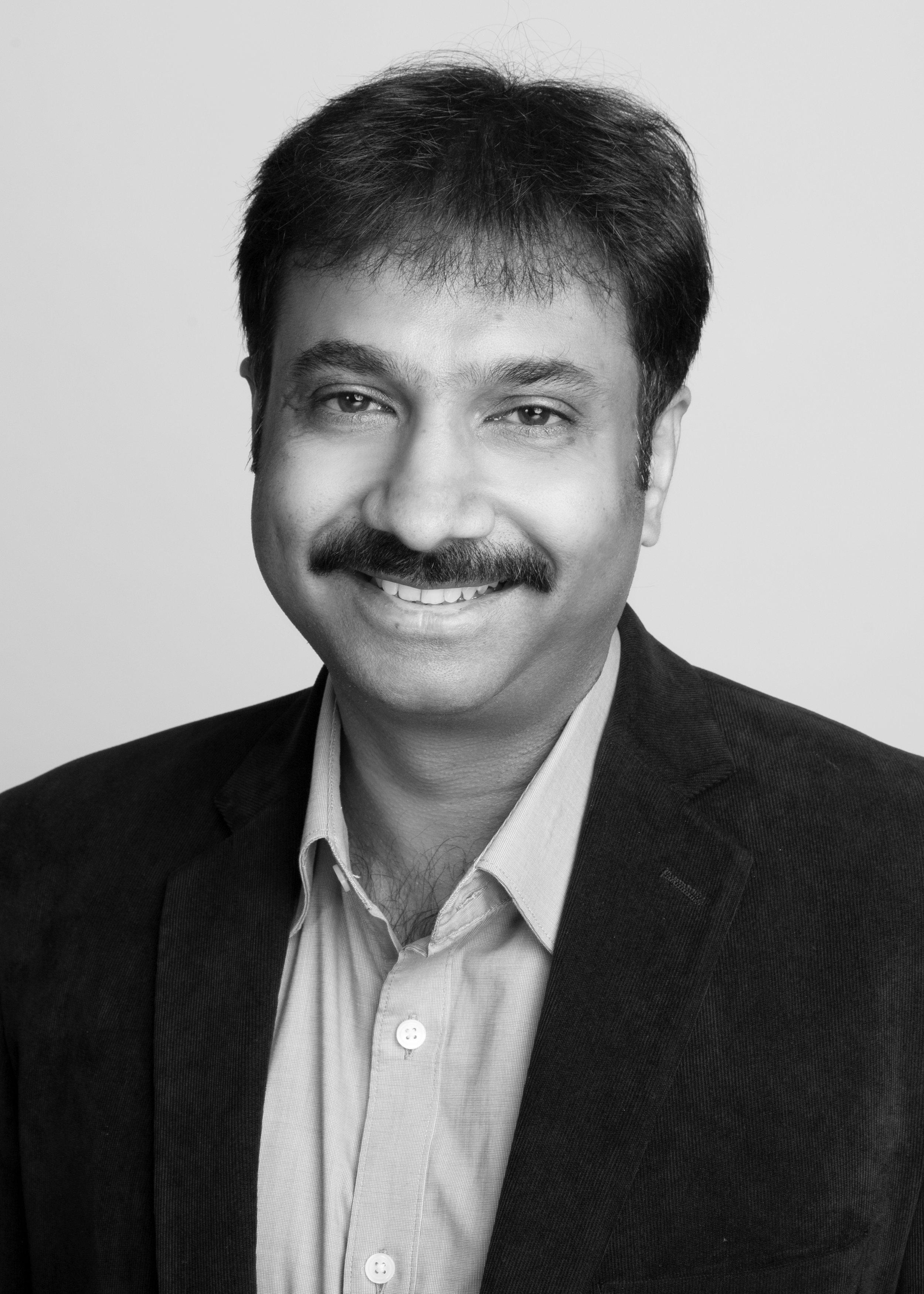 Reltio Manish Jain