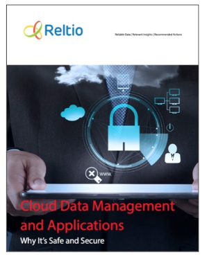 Reltio Cloud Data Management - Why its safe and secure White Paper