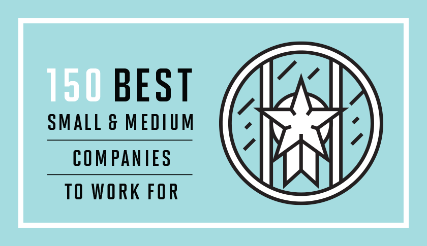 Reltio ranked  #1 best workplace by Fortune  in the list of the top 150 best small and medium workplaces in America