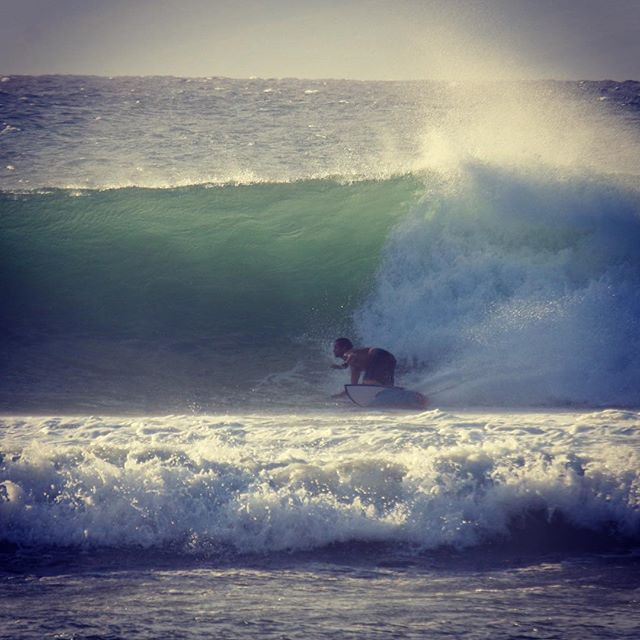 Hope everyone had as much fun as we did this weekend. #melsurfboards #permagrin