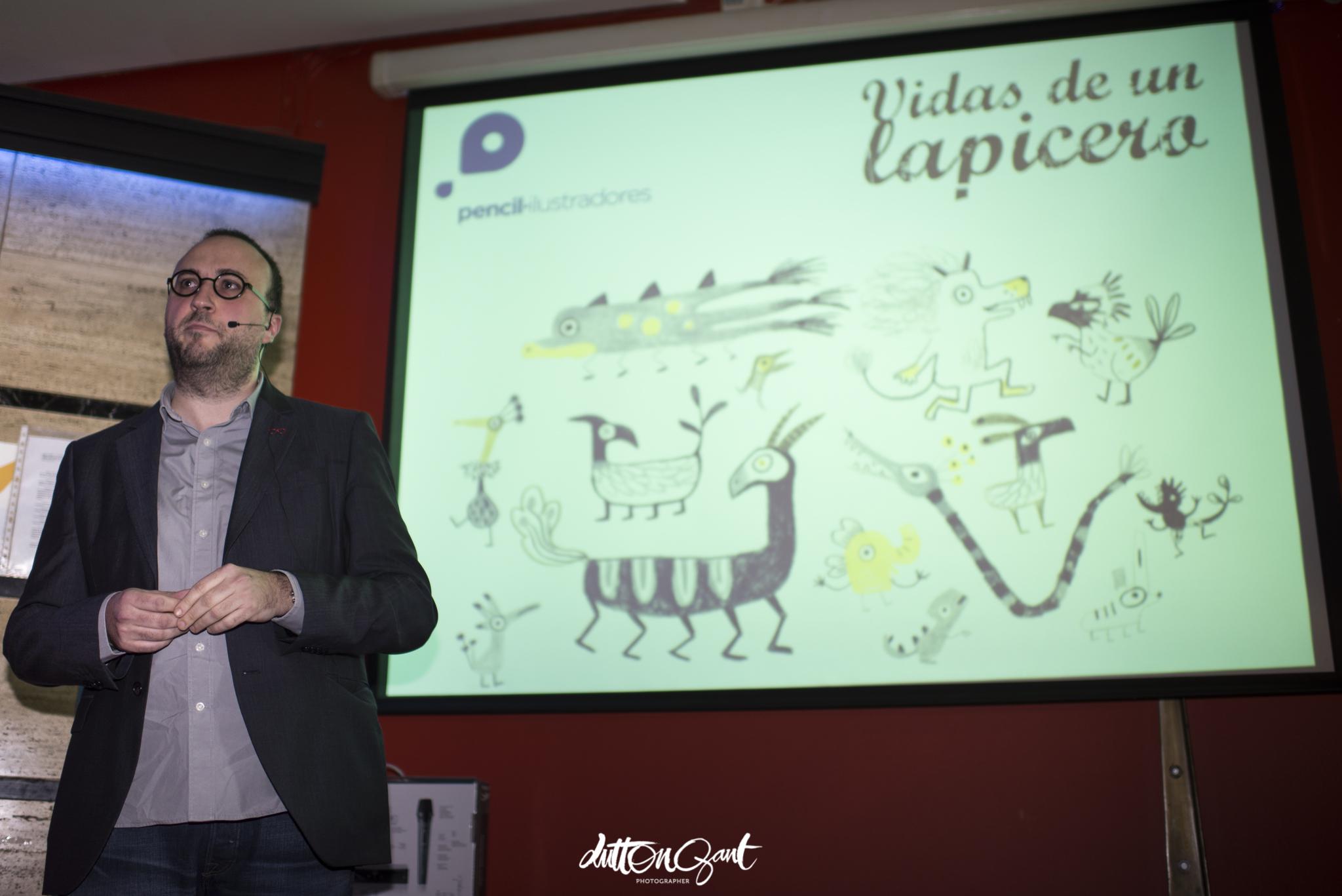Pechakucha Valladolid
