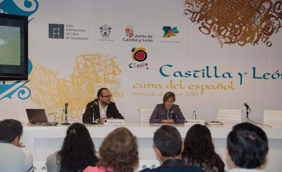 Feria Internacional del Libro de Guadalajara (México)