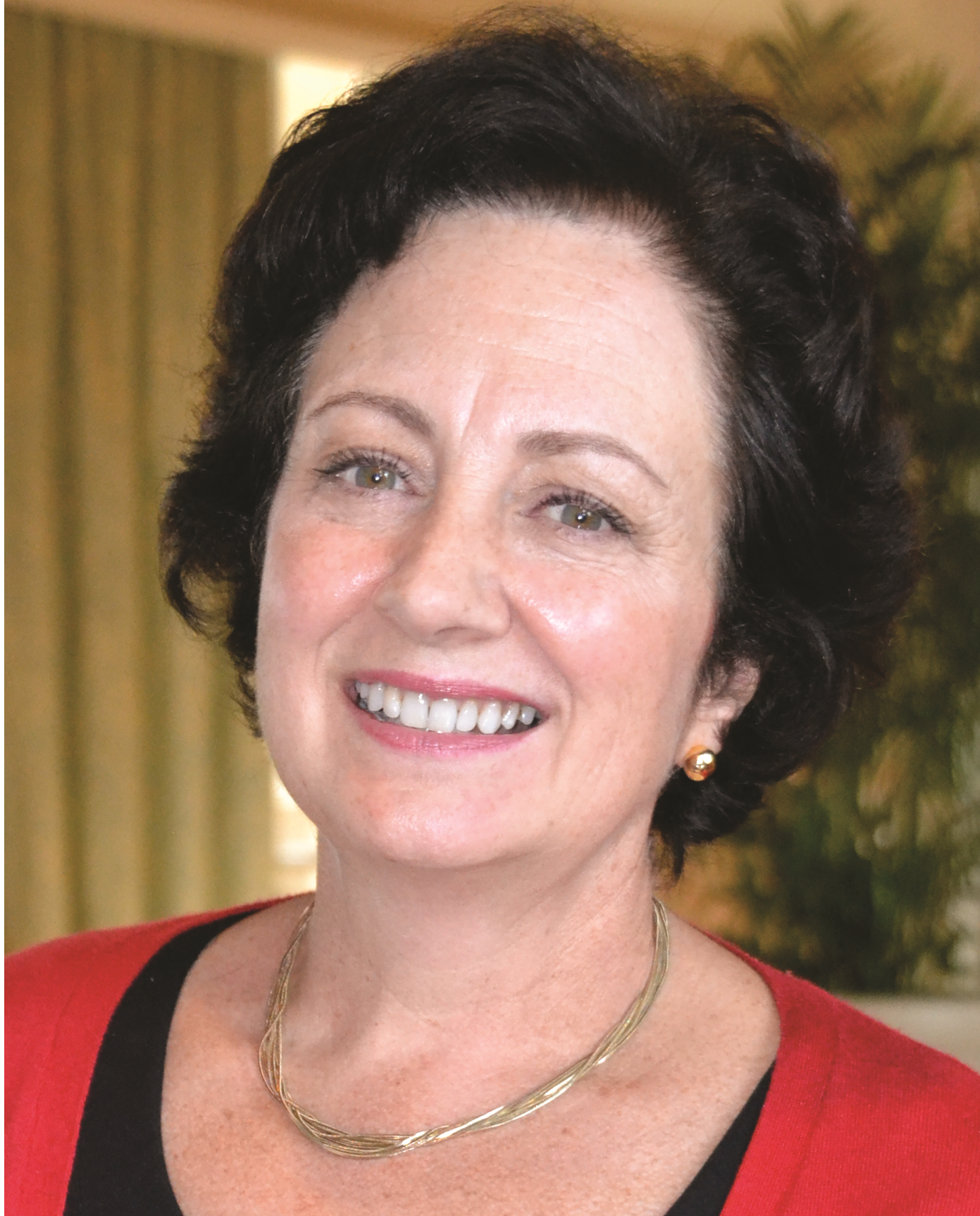 Nancy Foster.NRA 2013 e.png