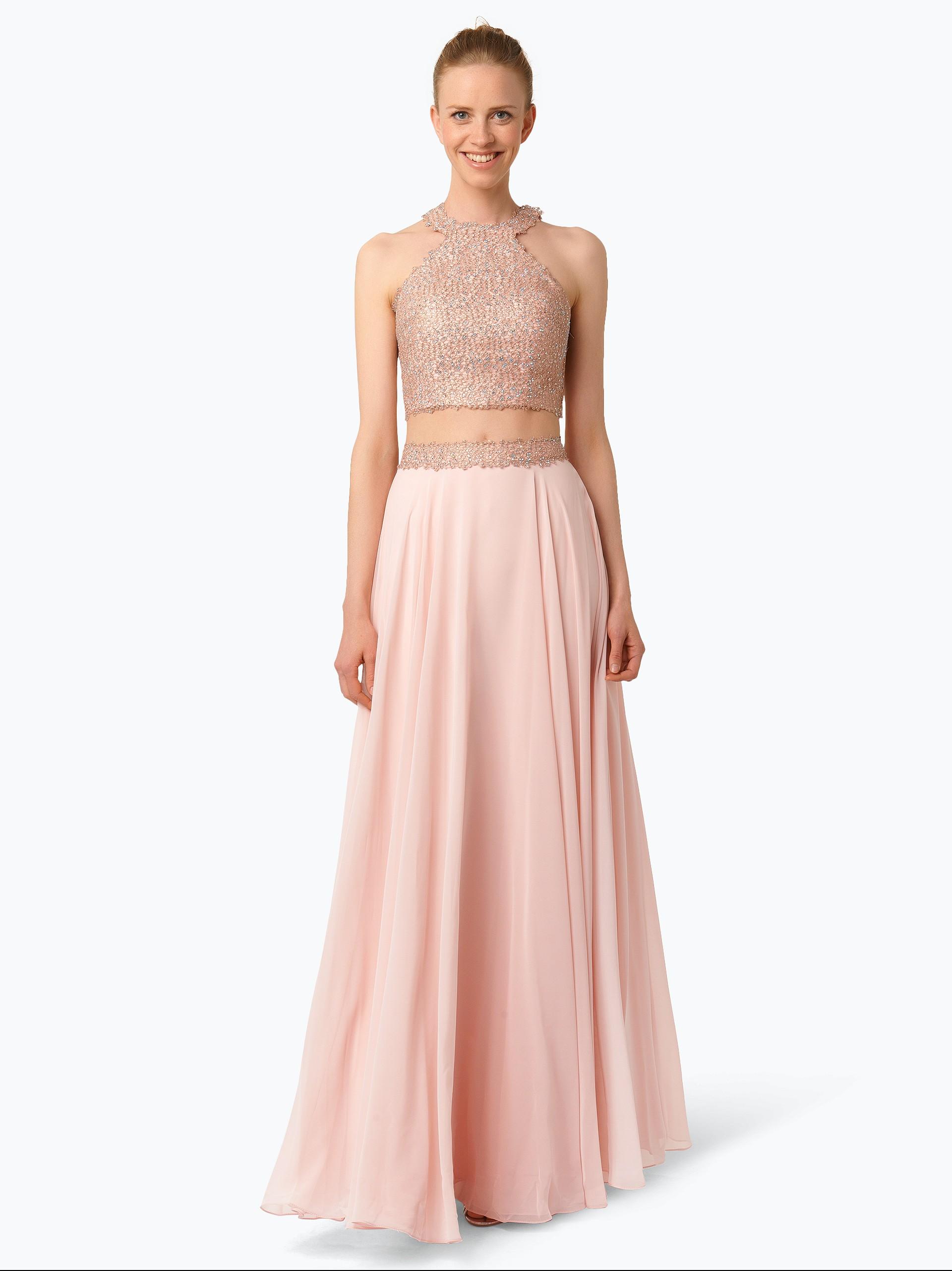 Luxuar Abendkleid