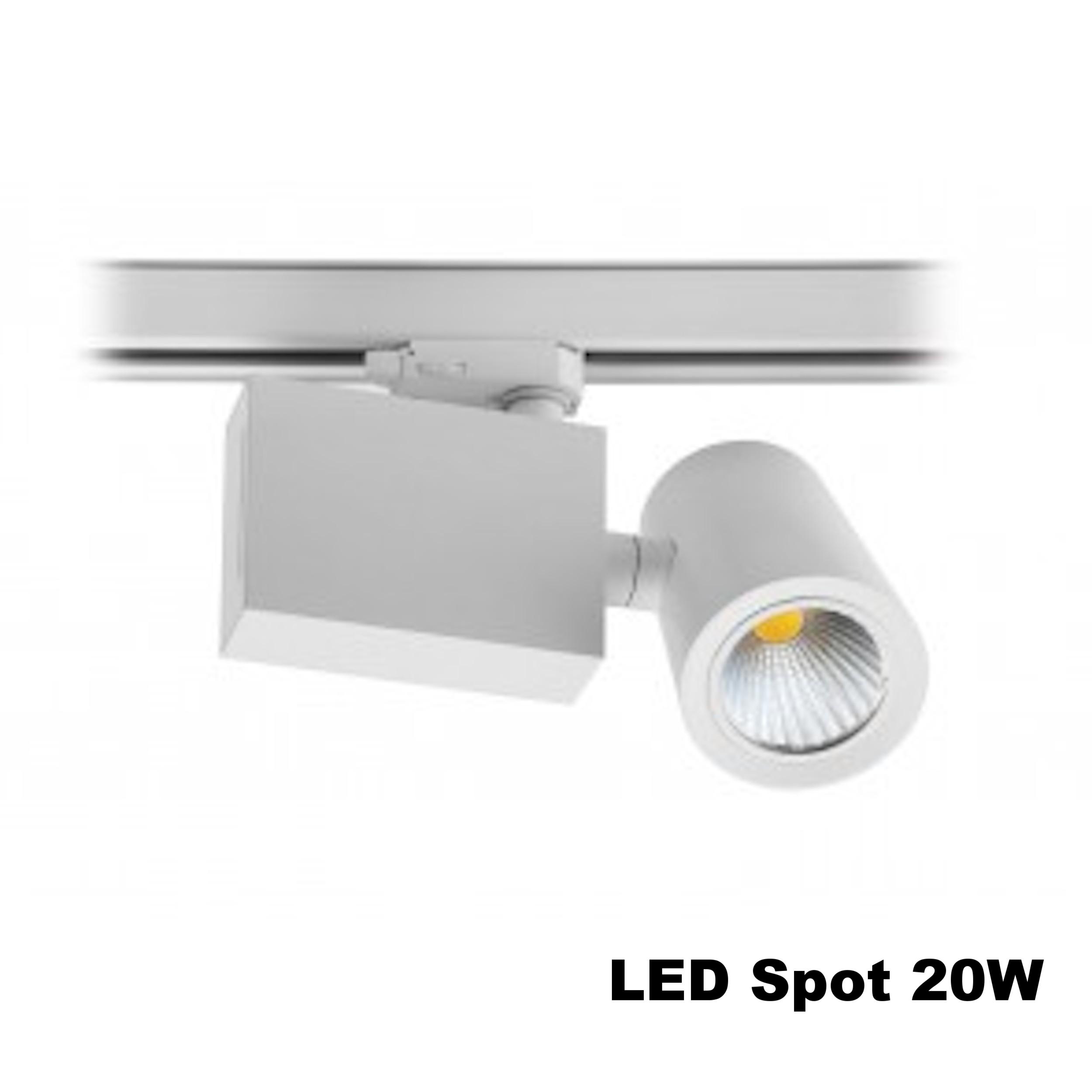LED SPOT 20W