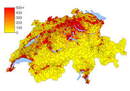 switzerland population density.jpeg
