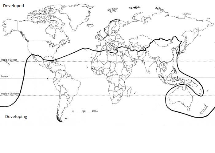 The Brandt Line ( Source )