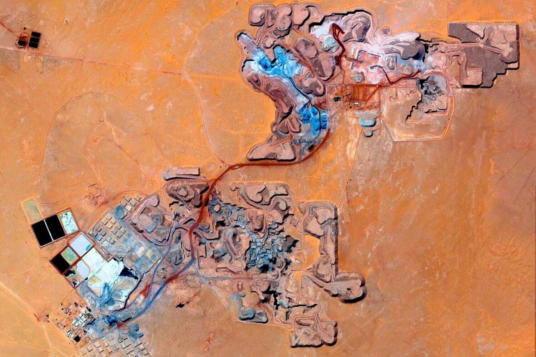 Arlit uranium mine niger resources.jpg