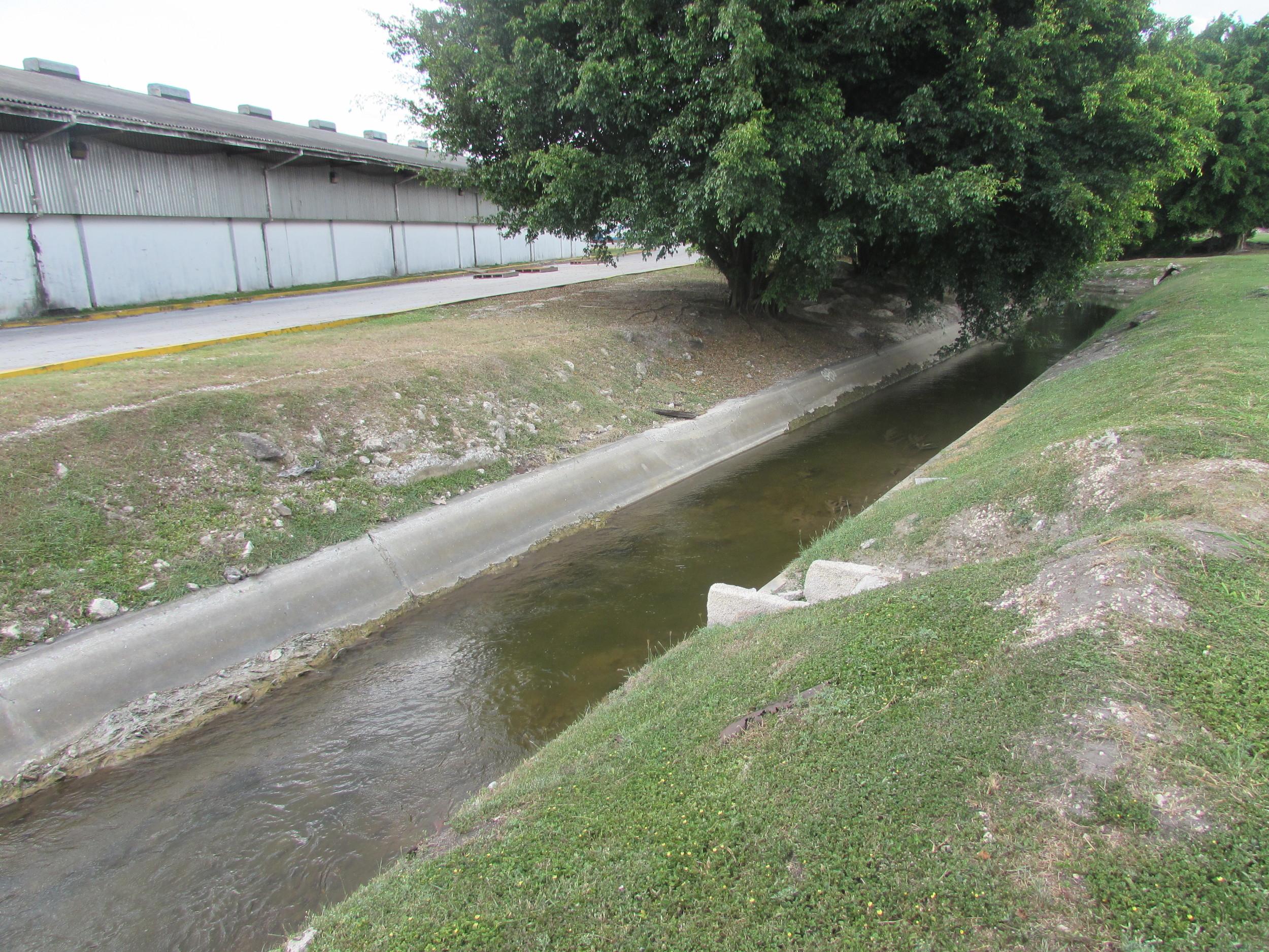 Waste Water Streams