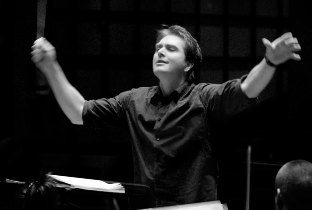 Conductor: James Lowe