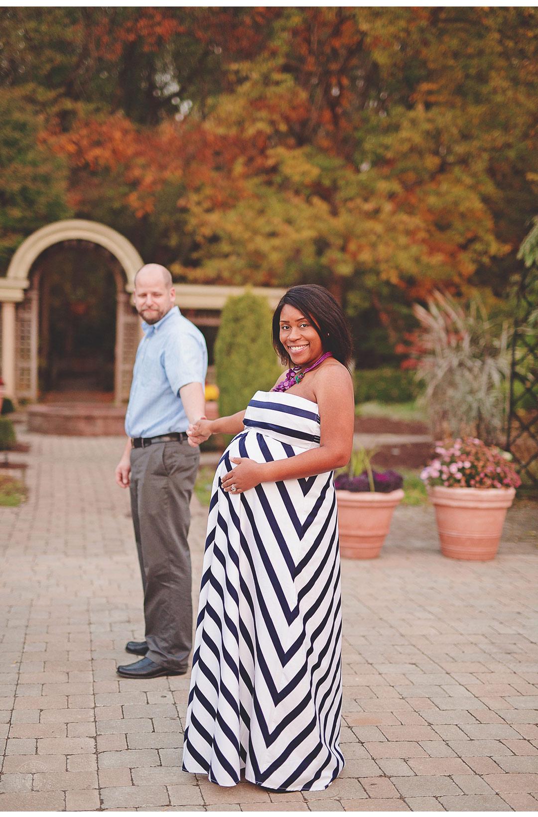 Sarah Babcock Studio Dayton, Cincinatti, Colubus Pregnancy photographer October 2015