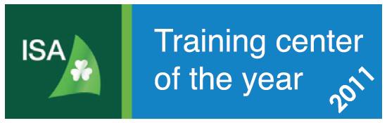training center of the year 2011.jpg