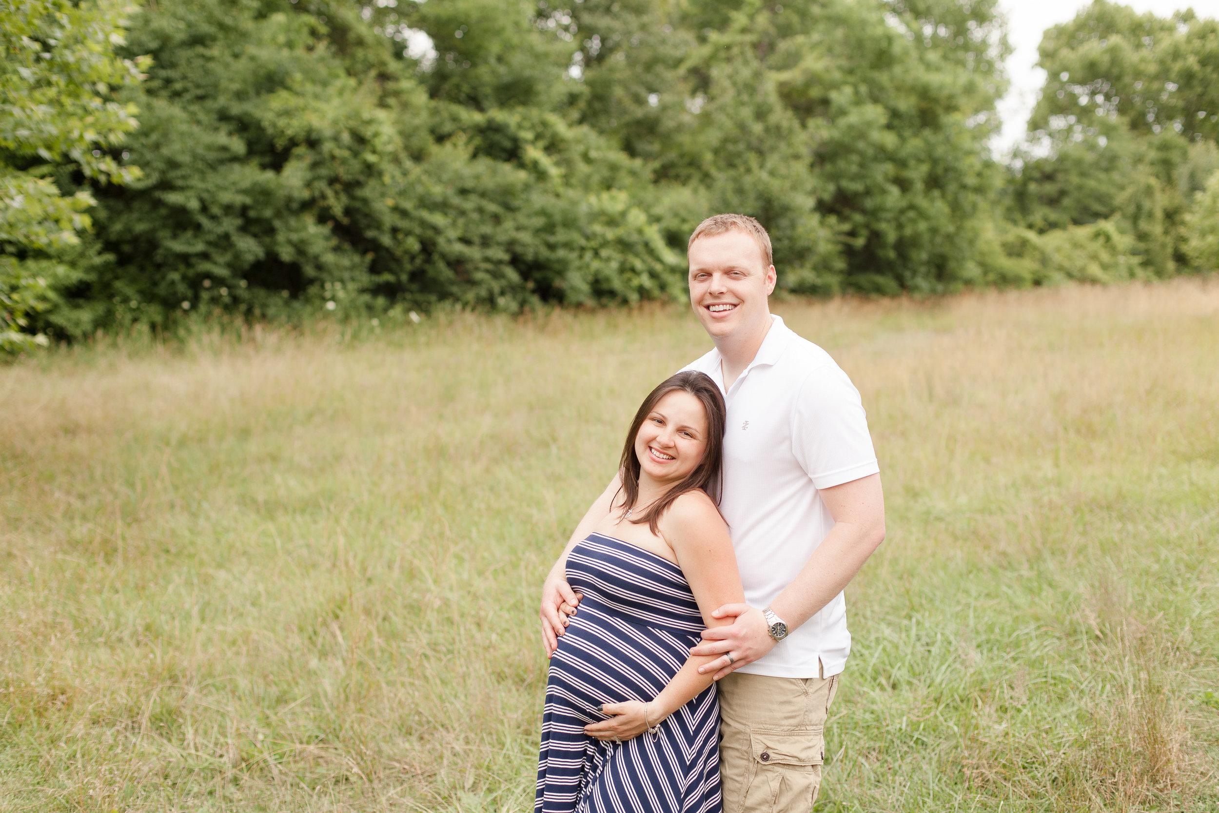 Sarah Cropper Photography | Columbus, Ohio Photographer | Columbus, Ohio Maternity Photography | Columbus, Ohio Newborn Photographer