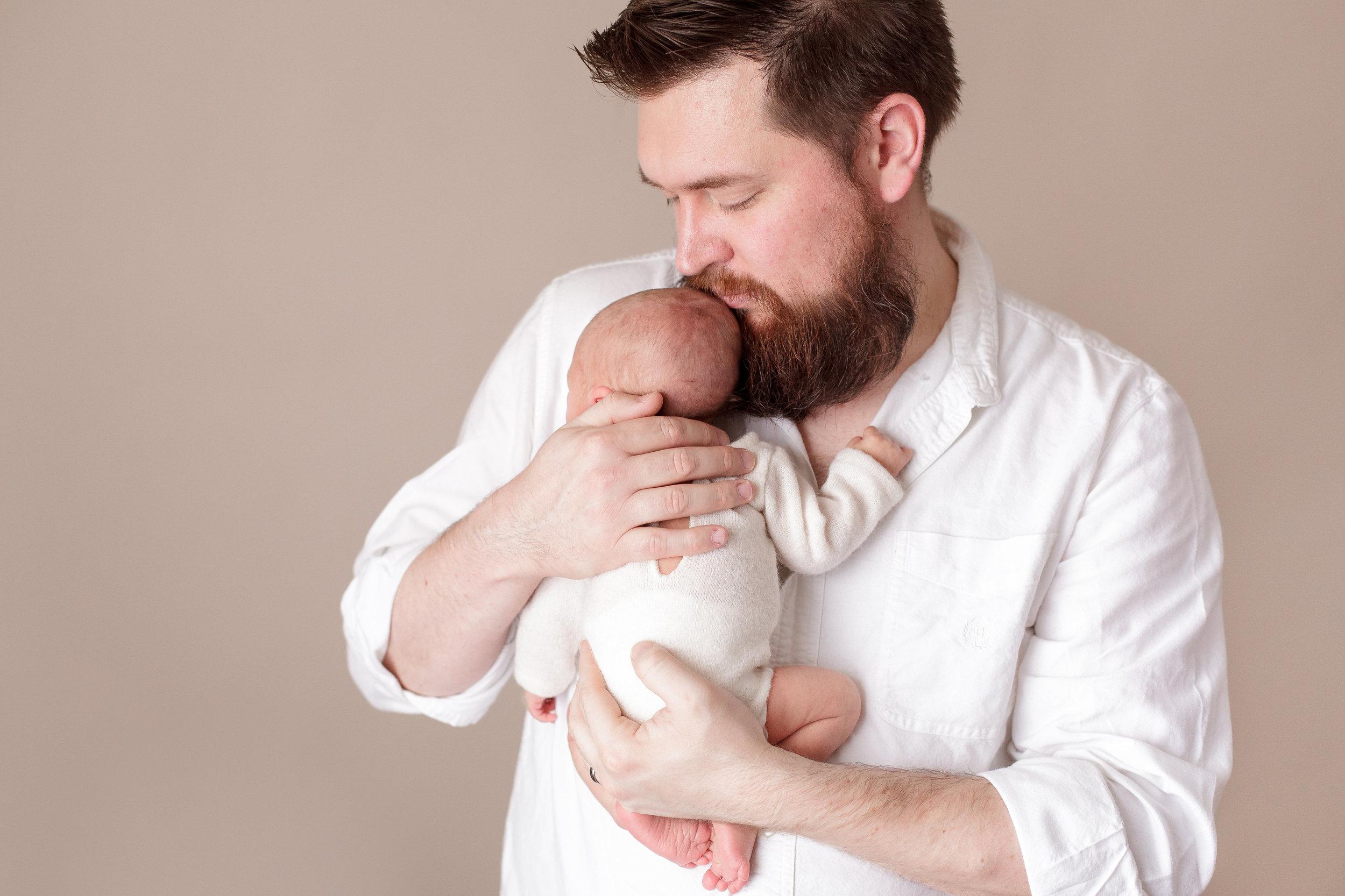 Sarah Cropper Photography || Columbus Newborn Photography || Grove City Ohio Photographer
