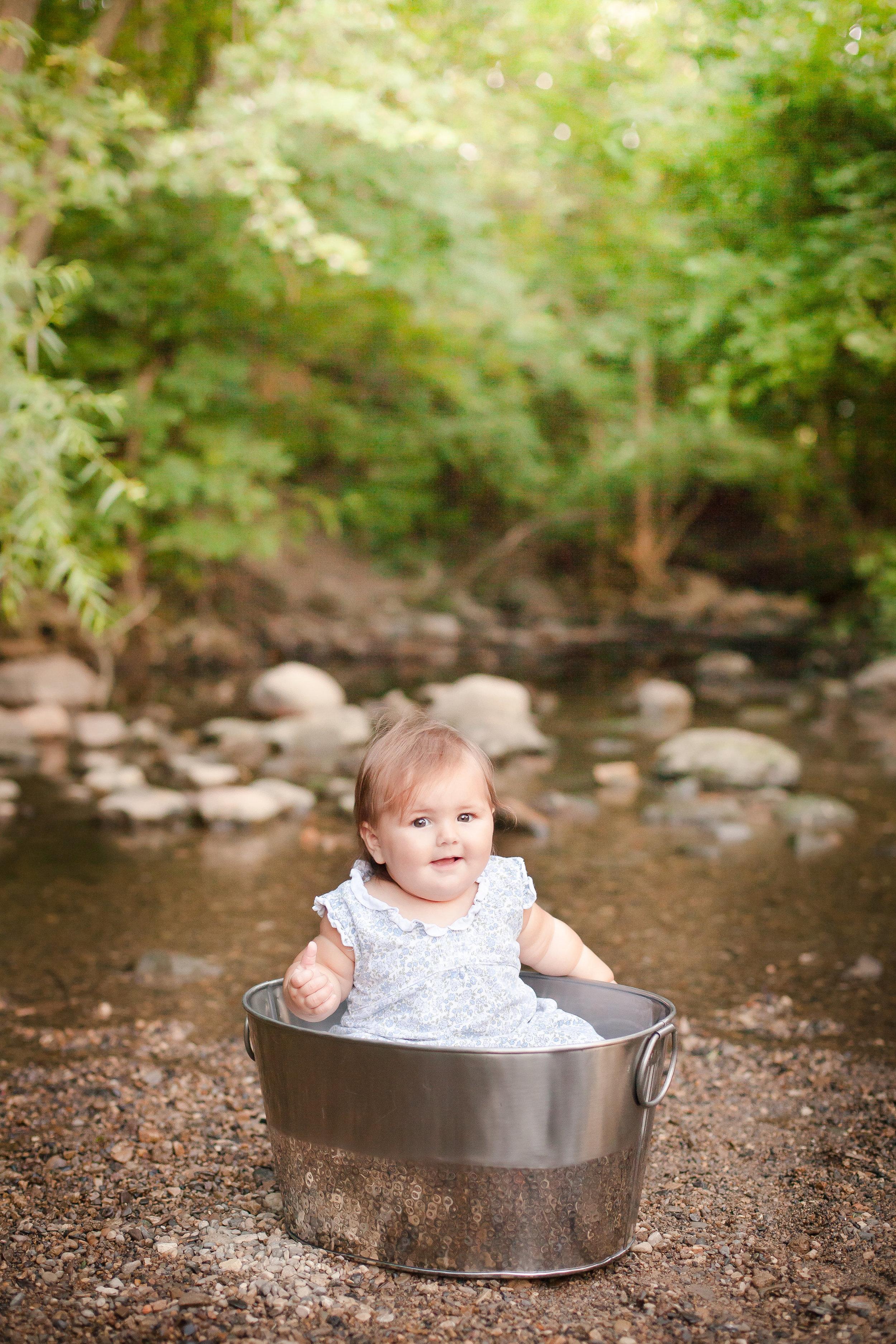 Sarah Cropper Photography || Columbus Baby Photographer || Grove City Ohio Photographer