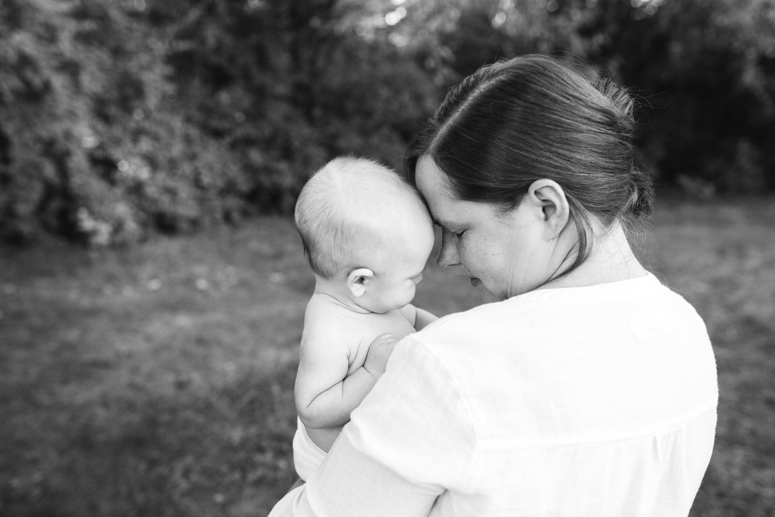 Columbus Baby Photography | Sarah Cropper Photography | Grove City Ohio Photographer