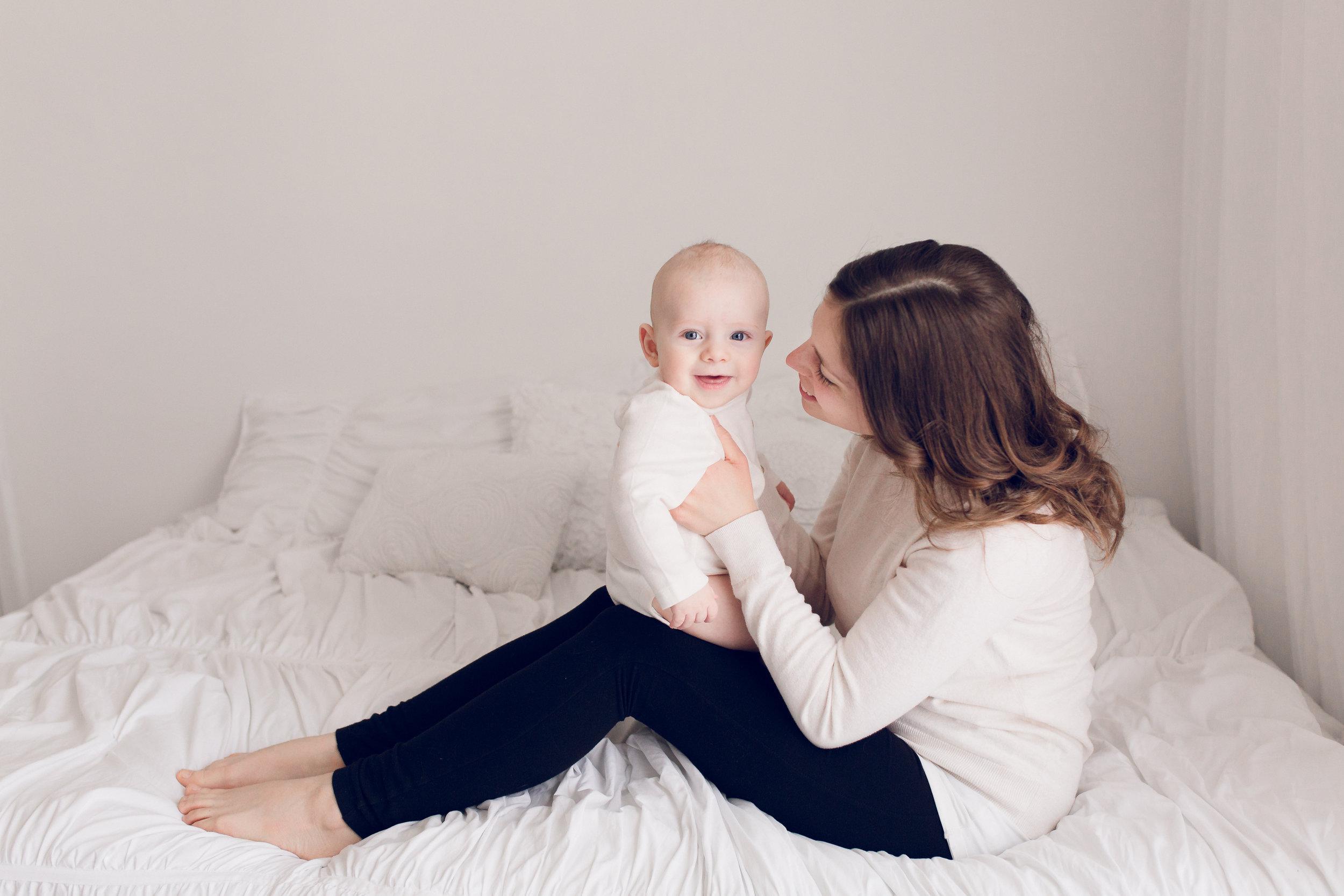 Columbus Family Photographer | Sarah Cropper Photography | Grove City Ohio Photographer