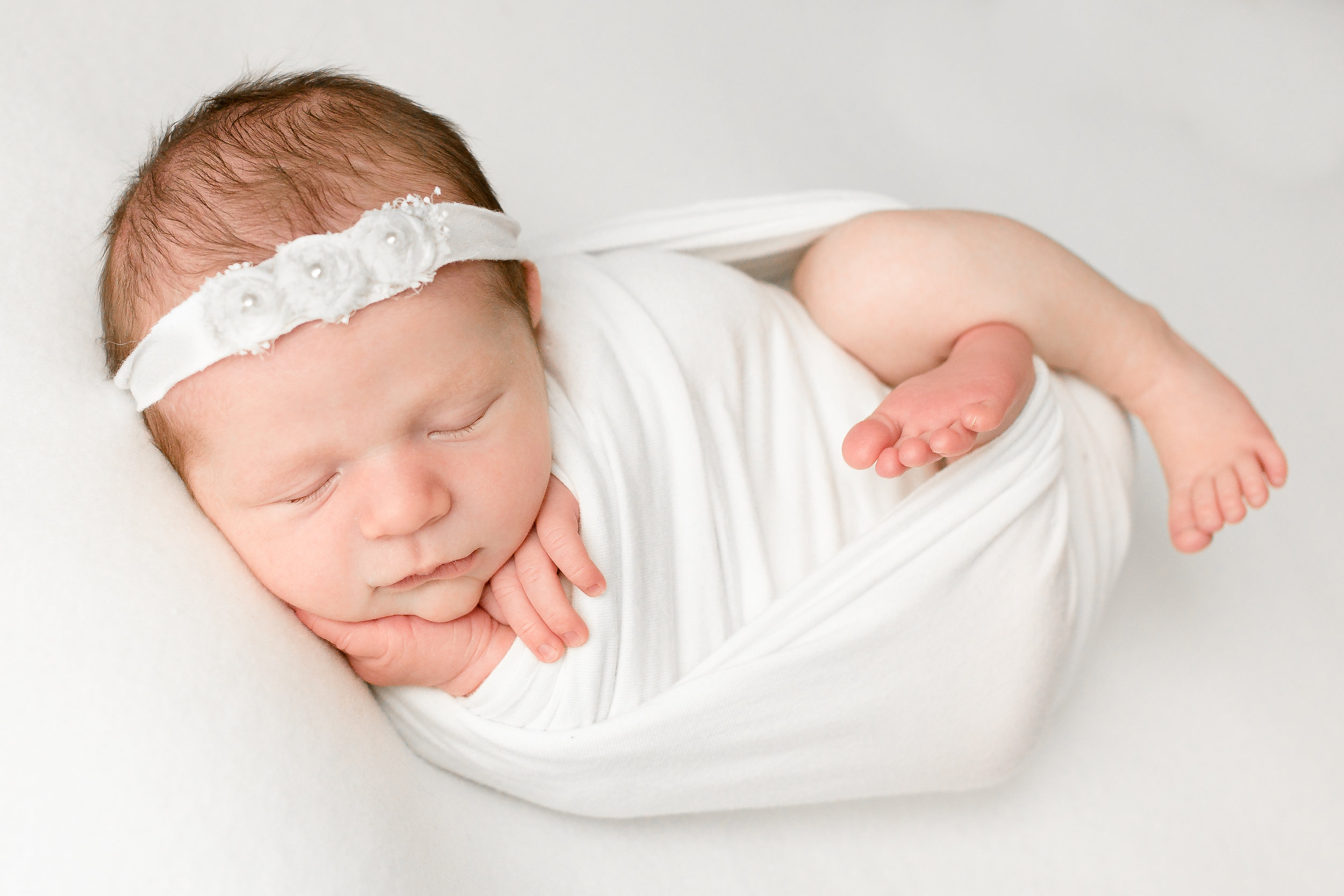 Columbus Ohio Newborn Photographer | Sarah Cropper Photography