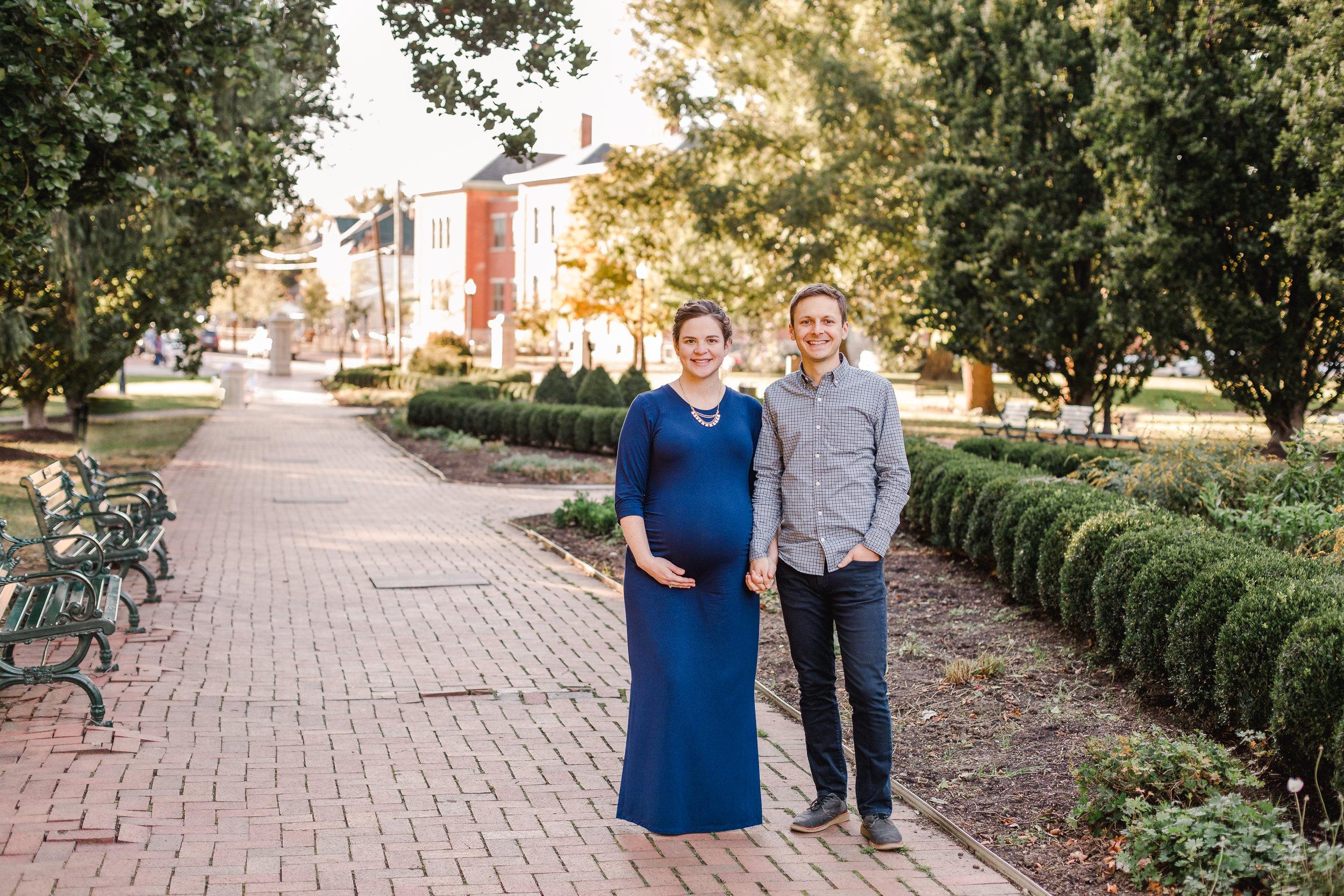 Columbus Maternity Photographer