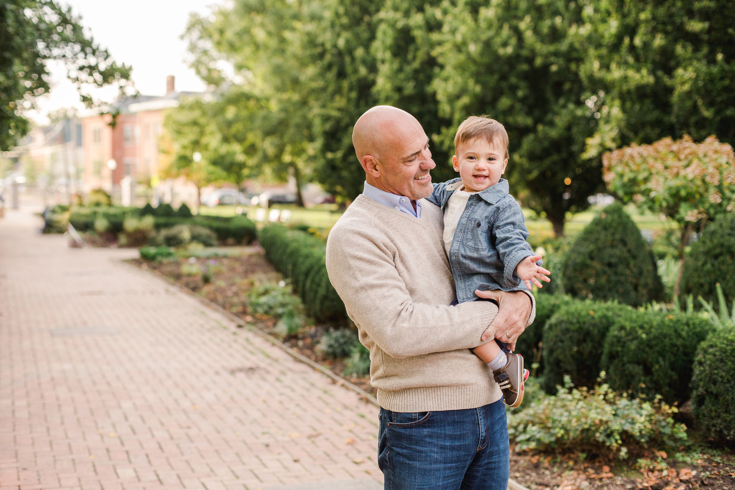 Grove City Ohio Family Photographer