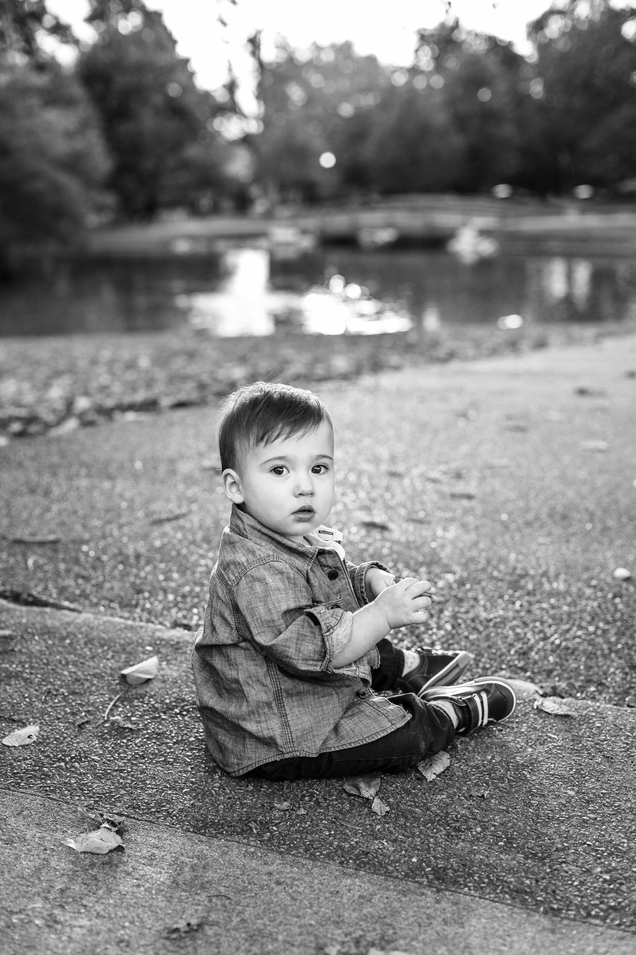 Blacklick Ohio Newborn Photographer