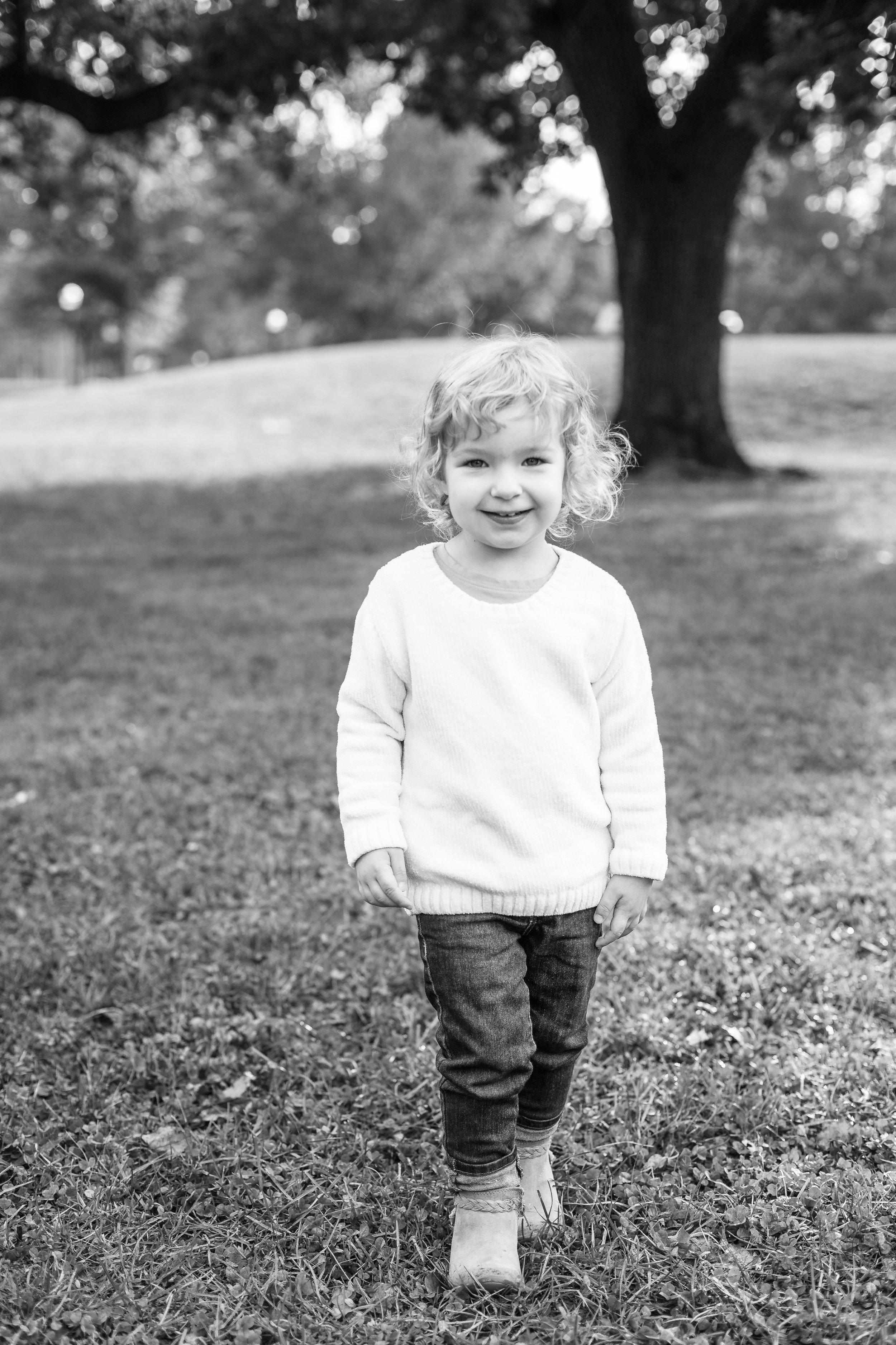 Worthington Ohio Family Photographer