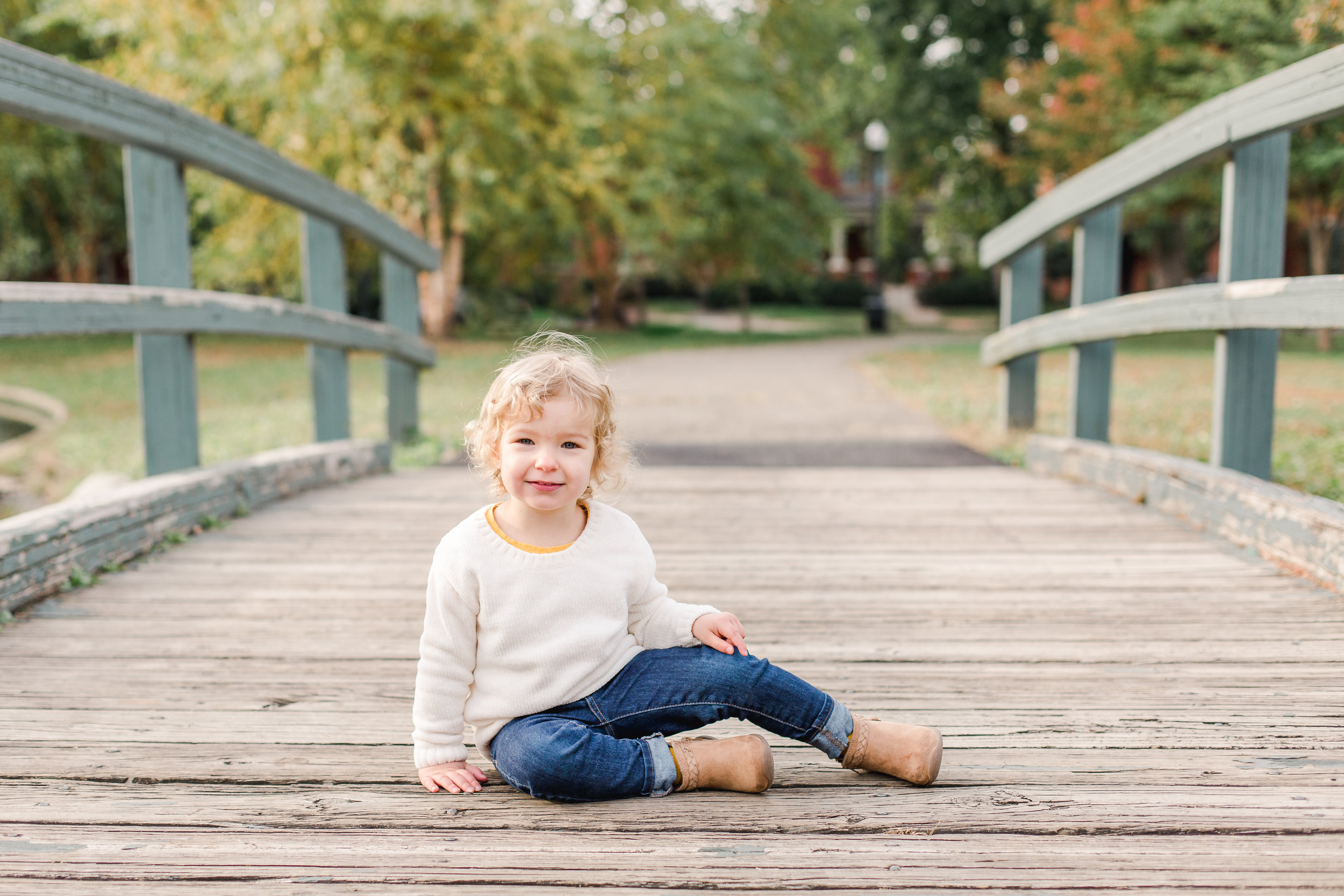 Best Family Photographer in Central Ohio