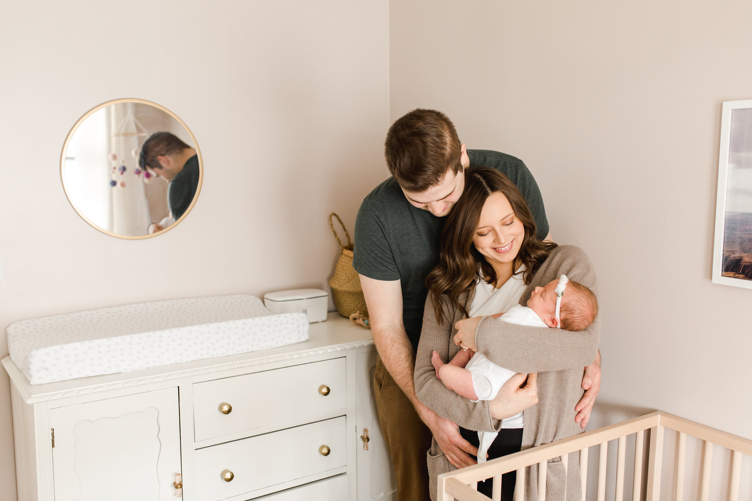 Best Newborn Photographer in Central Ohio