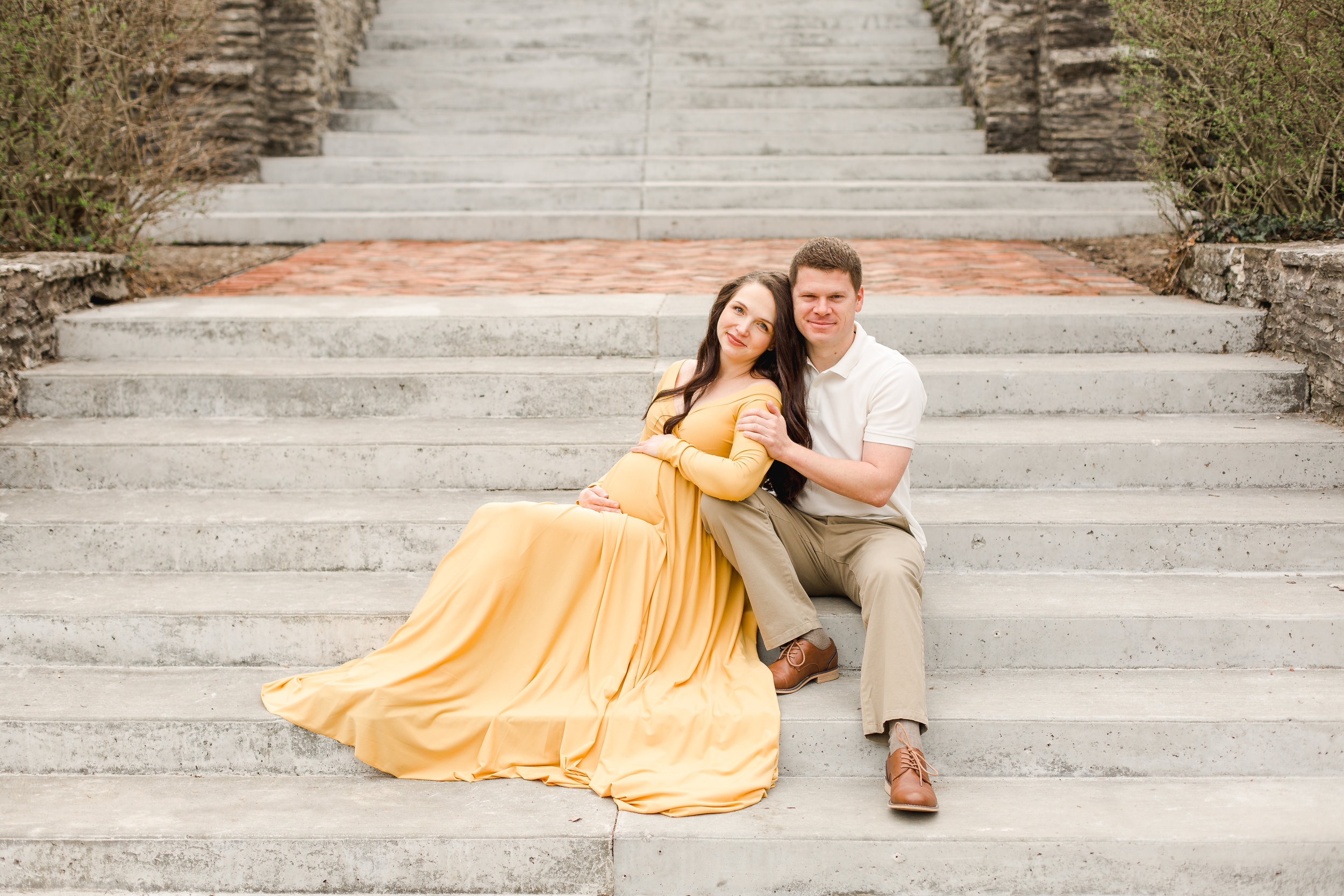 Columbus Maternity Photographer