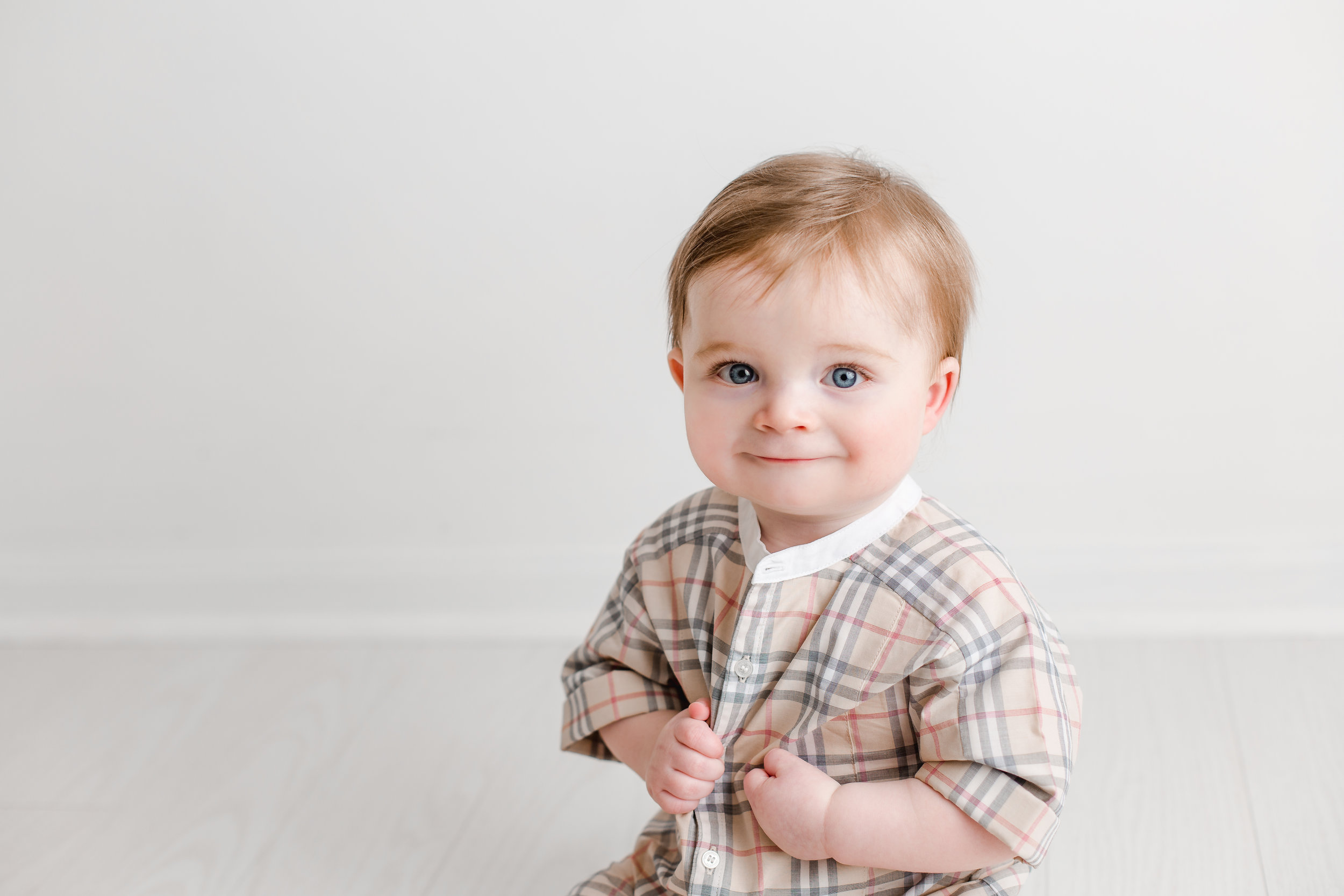 Central Ohio Baby Photographer